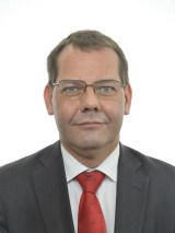 Ulf Holm (MP)