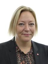 Helén Pettersson i Umeå (S)