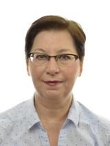 Anna Hagwall (SD)