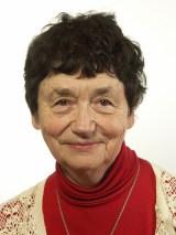 Eva Selin Lindgren