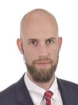 Carl-Oskar Bohlin (M)