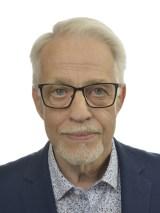 Ingvar Karlsson i Bengtsfors