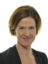 Anna Kinberg Batra (M)