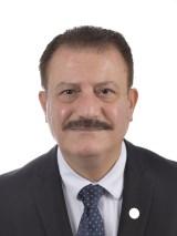 Jamal El-Haj (S)