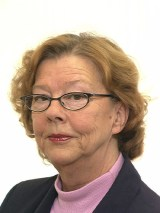 Elizabeth Nyström