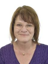 Marie Granlund (S)