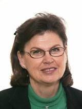 Charlotte Cederschiöld