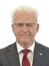 Tuve Skånberg (KD)