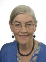 Eva Zetterberg