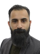 Hanif Bali (M)