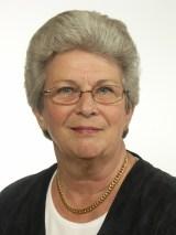 statsrådet Ingela Thalén