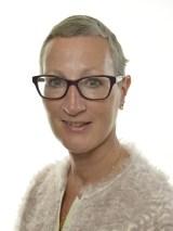 Pia Hallström