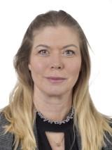 Sofia Westergren