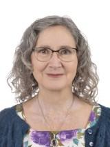 Ilona Szatmari Waldau