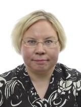 Linda Ylivainio