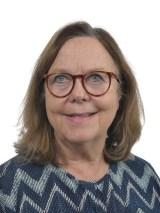 Maria Lundqvist-Brömster