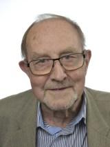 Bengt Silfverstrand