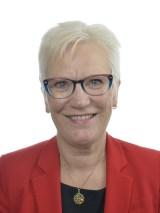Åsa Lindestam (S)