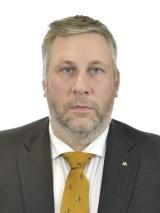 John Widegren