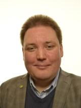 Magnus Ehrencrona (MP)
