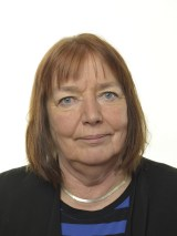 Ingrid Burman