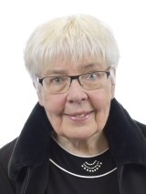 Ulla Löfgren