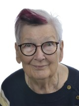 Iréne Vestlund
