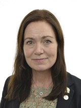 Ann-Sofie Alm (M)
