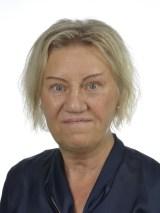 Carina Ödebrink (S)
