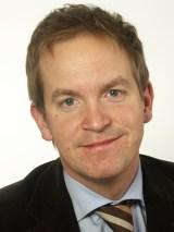 Henrik Sydow (M)