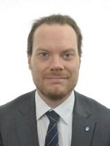 Martin Kinnunen (SD)
