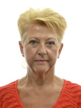 Agneta Gille(S)