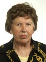 Gunhild Bolander