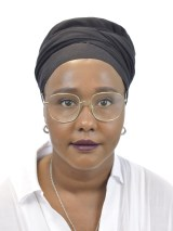Leila Ali-Elmi (MP)