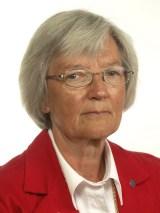 Barbro Sandberg