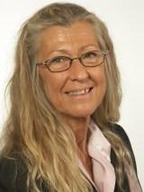Lisbeth Grönfeldt Bergman