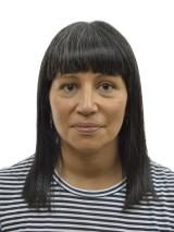 Rossana Dinamarca (V)