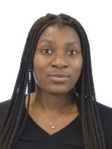 Solange Olame Bayibsa (S)