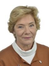 Statsrådet Maria Larsson (KD)