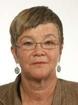 Ewa Hedkvist Petersen
