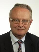Lars Ernestam