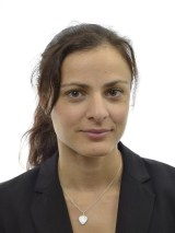 Sara Gille