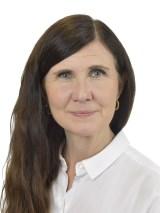 Statsrådet Märta Stenevi