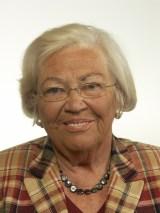 Ingrid Sundberg
