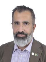 Alireza Akhondi