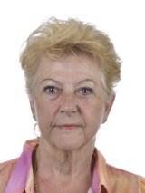 Agneta Gille (S)