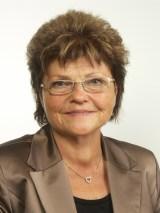 Chatrine Pålsson Ahlgren (kd)