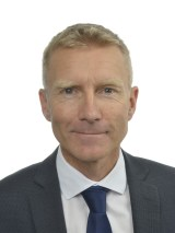 Staffan Eklöf (SD)