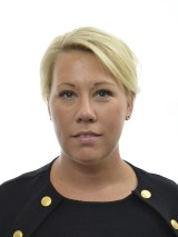 Camilla Brodin (KD)