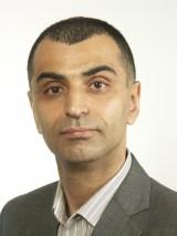 Mahmood Fahmi